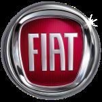 Autohaus Nussbaumer Fiat Logo