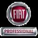 Autohaus Nussbaumer Logo Fiat Professional